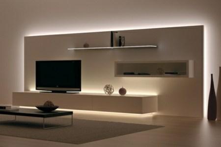 indirekte beleuchtung fürs wohnzimmer 60 ideen!