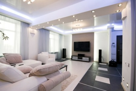 Indirekte Beleuchtung Ideen Elegantes Wohnzimmer 2dcc26c984fa92825944448bff7834aa