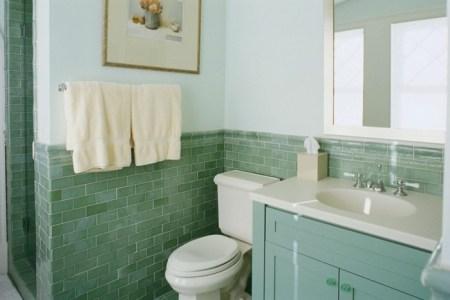 emejing badezimmer fliesen streichen ideas - house design ideas ... - Badezimmer Fliesen Streichen