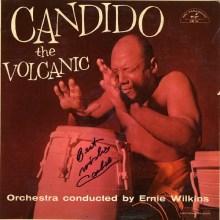 Candido signed sml