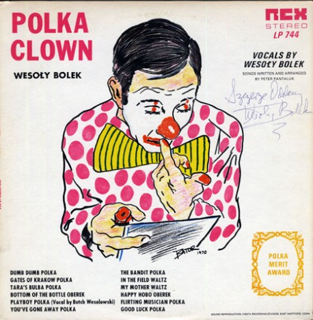 Polka_Clown