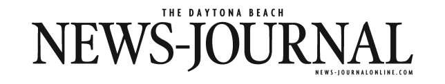 News-Journal nameplate