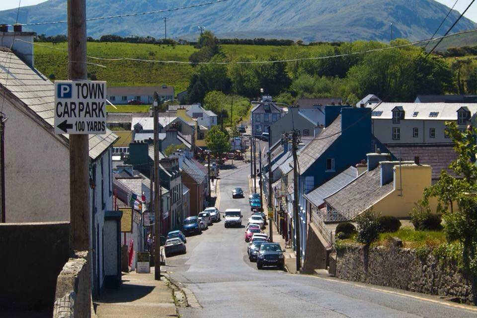 Spring Clean Up for Ardara on 14th April 2017