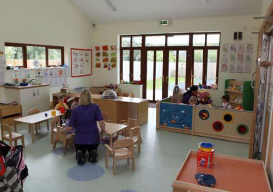 Ardara Childcare Centre