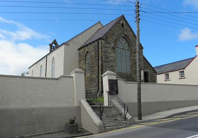 Church of Ireland- Ardara Circuit