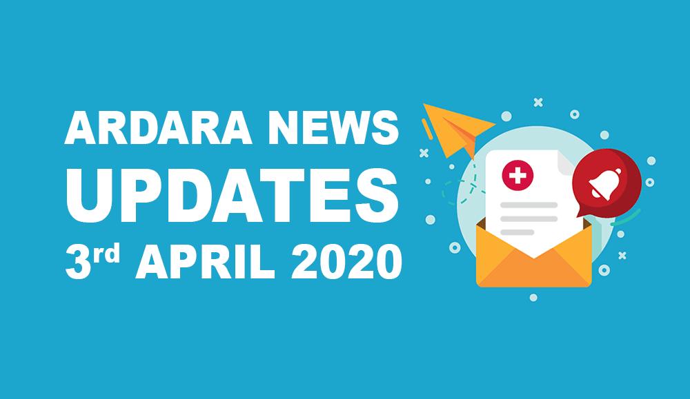 Ardara News Updates