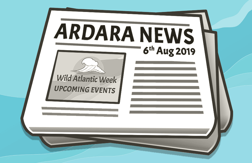 Community Notices 6th August 2019