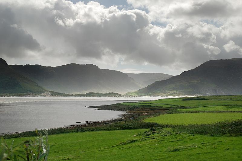 Coastal placenames walk – Loughros Point