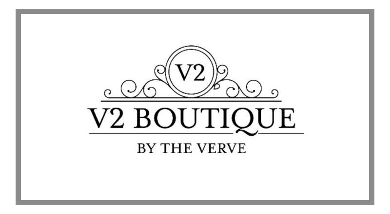 V2 Boutique by Verve