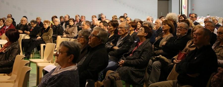 Repas republicain de Sabine Buis et Max Chaze