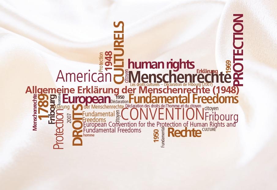 Les droits culturels, c'est quoi?