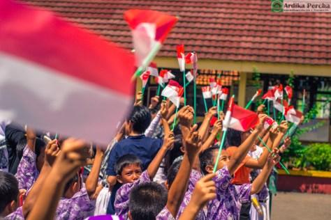 untuk pendidikan Indonesia