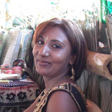 Narideera Ali-Persad