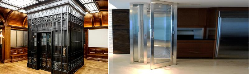 Large Of Home Elevators Cost