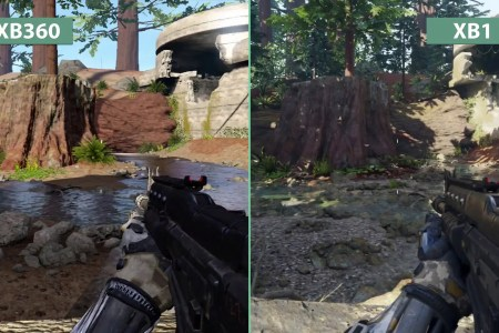 call of duty black ops xbox 360 vs xbox one areajugones 6