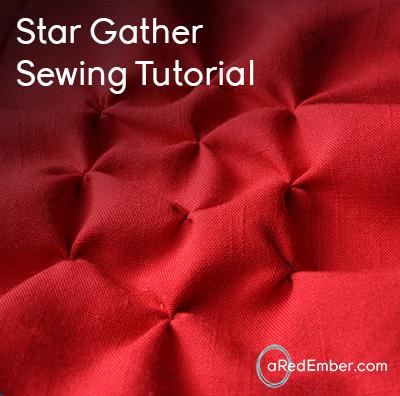 Start Gather Texture