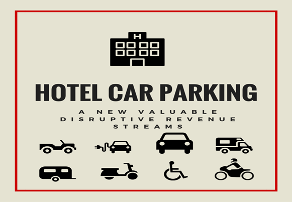 Hotel Car Parking A New Valuable Disruptive Revenue Stream