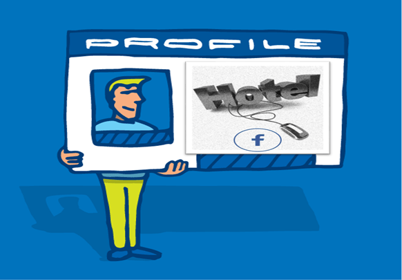 Why Should Hotels Complete a Professional Facebook Fan Page