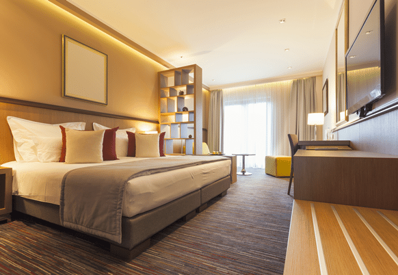 The Details That Matter – Top Things Every Luxury Hotel Room Should Have