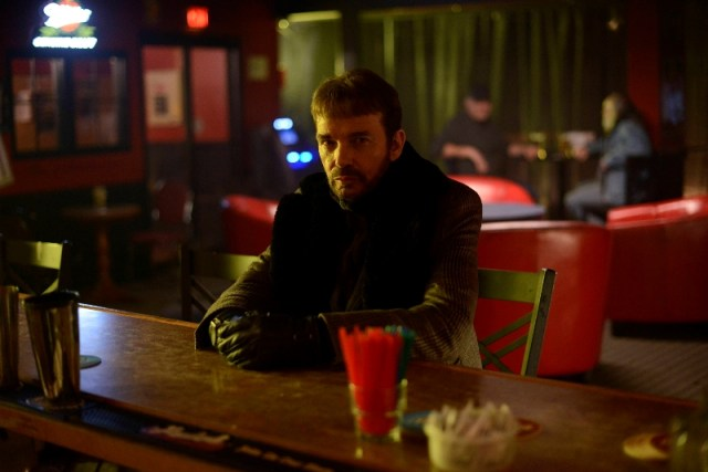 Fargo FX - Billy Bob Thornton