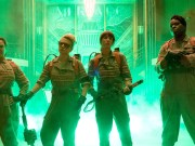 Ghostbusters Movie The Team