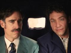 Houdini and Doyle Fox