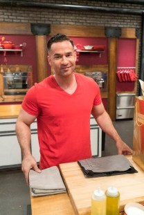 100F | Worst Cooks in America : Cooking Channel | Cooking ...