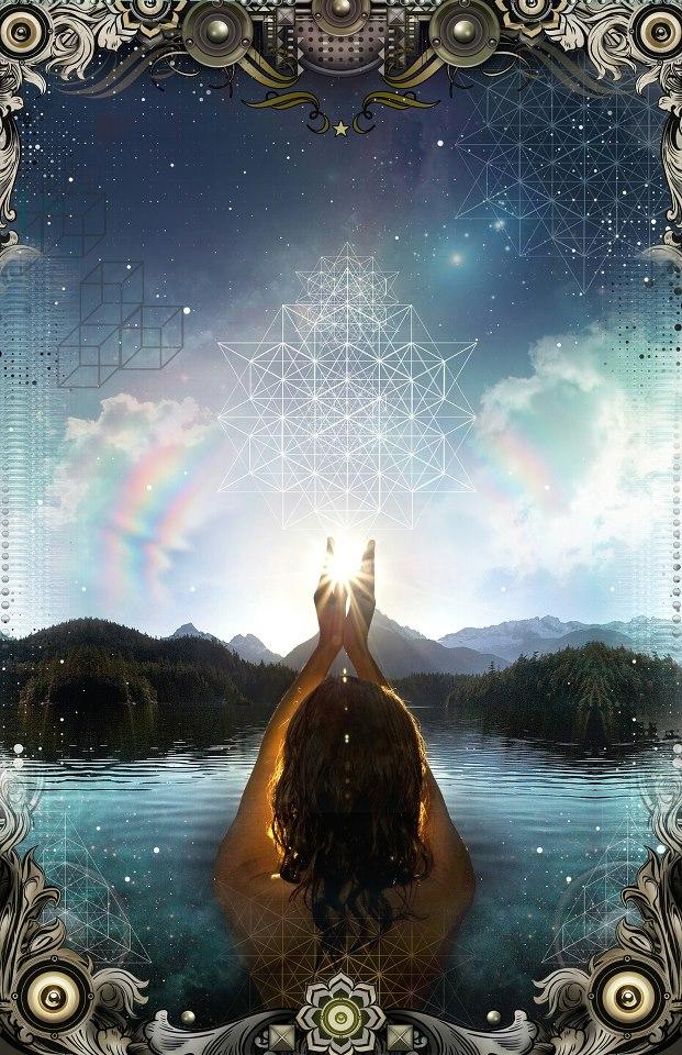 Consciousness...