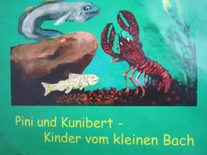 Pini und Kunibert