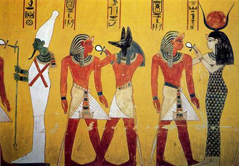 Resultado de imagen de cruz egipcia