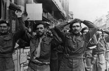 Operation Market Garden: British POWs at Arnhem