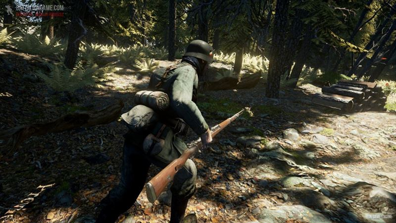 Battalion 1944 - Screenshot 4