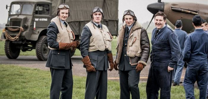 Home Fires TV Series
