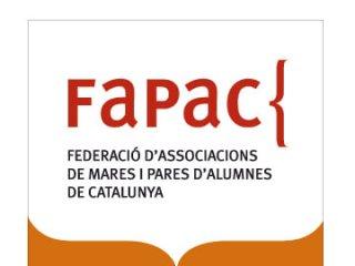 Nous rètols oficines FAPAC