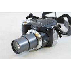 Small Crop Of Fujifilm Finepix S