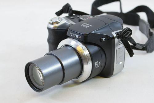 Medium Of Fujifilm Finepix S