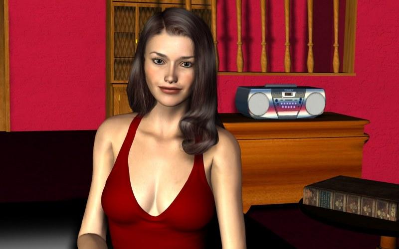 Dating ariane online walkthrough