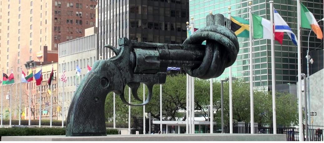 Tratado Comercio de Armas