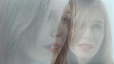 "Aria Tesolin ""The Key"" music video"