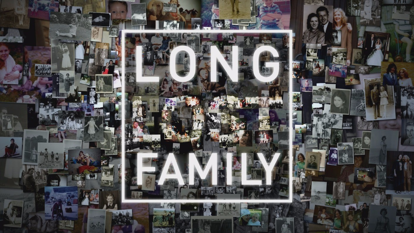 NEWSFLASH – Long Lost Family Returns Weds 26th July 2017