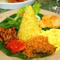 Javanese Authentic Restaurant, Bale Raos Yogyakarta