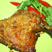 Spicy Duck Recipe Indonesian Style