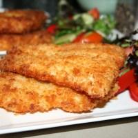 Easy Fish Tempura Recipe