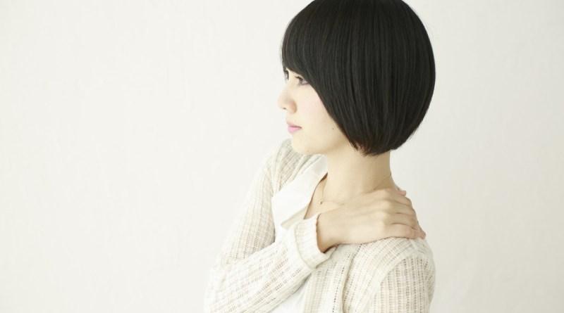 肩痛 女性