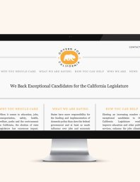 Govern for California
