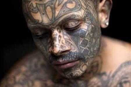gang tattoos 2sfw