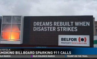 burning-billboard
