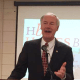 arkansas governor asa hutchinson visits hanesbrand clarksville to announce 120 new jobs - feature