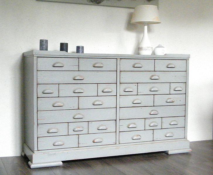 Création de meuble personnalisé
