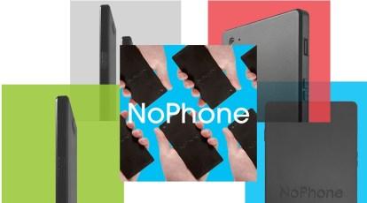 NoPhone(ノーフォン)はどこで買える?購入先や価格!エアも出るぞ!
